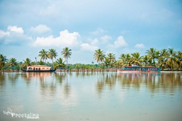 Paradise in Kerala